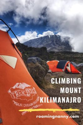 Climbing Mount Kilimanjaro: Questions Answered