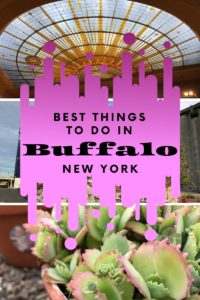 Awesome Things to do in Buffalo New York you'll Love