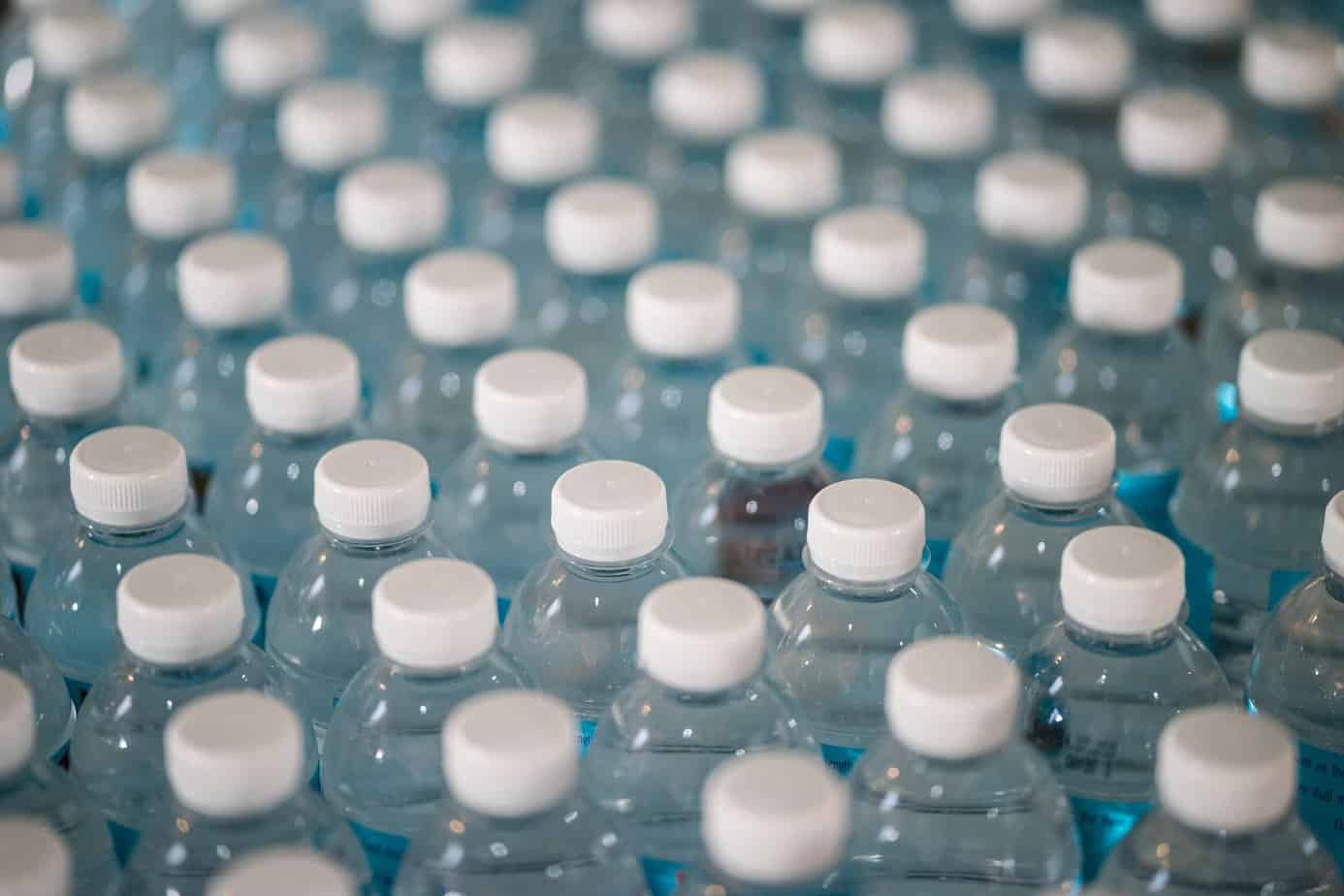 cuban bottled water scam