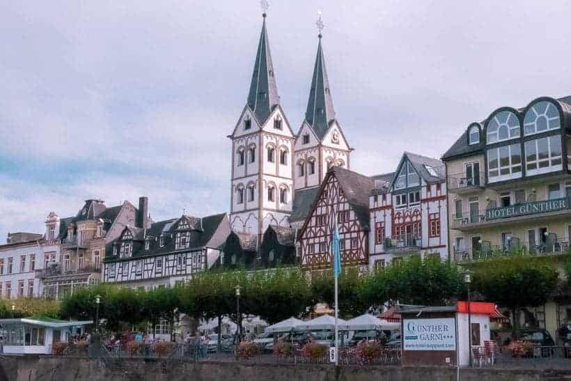 Best small towns in Germany
