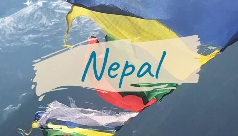 Nepal Guides