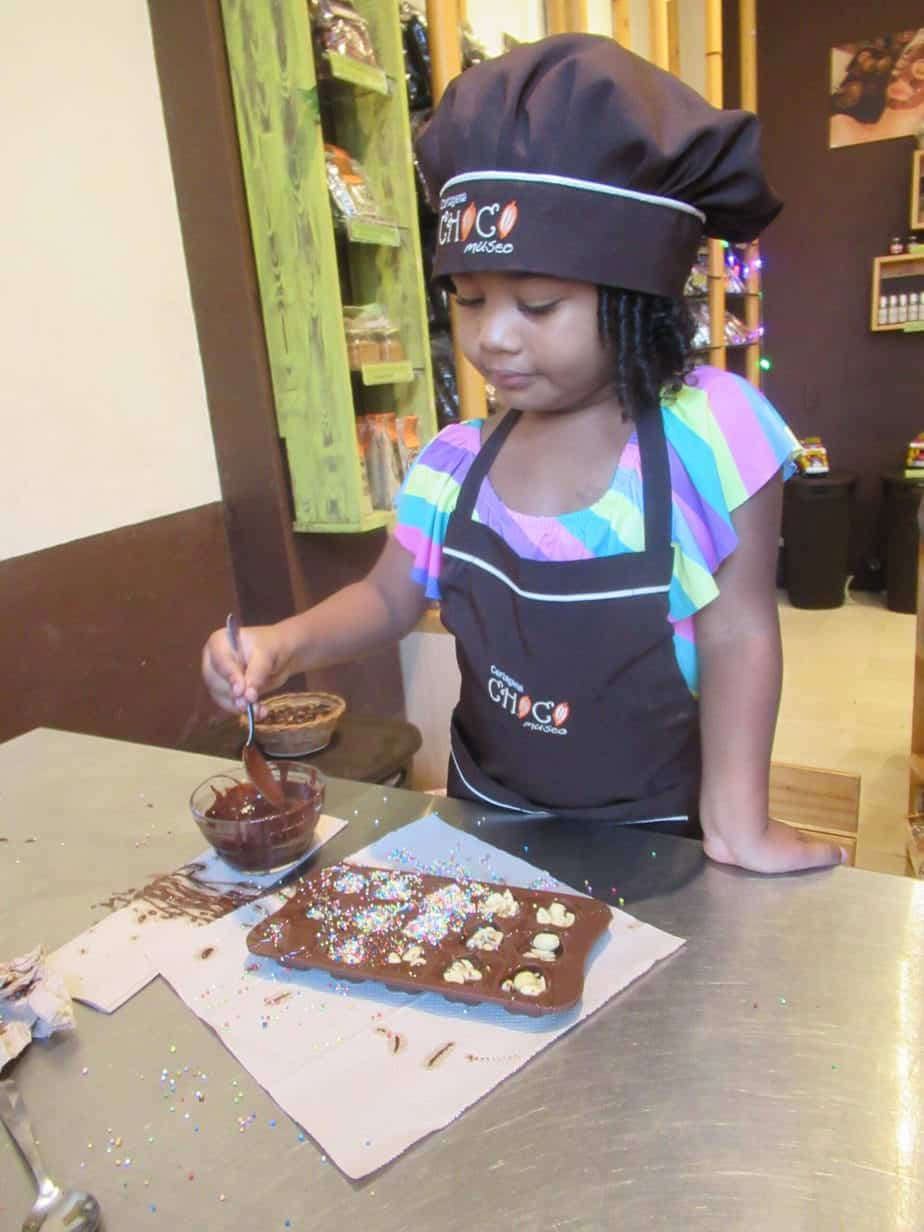 Things to do in Cartagena with Kids