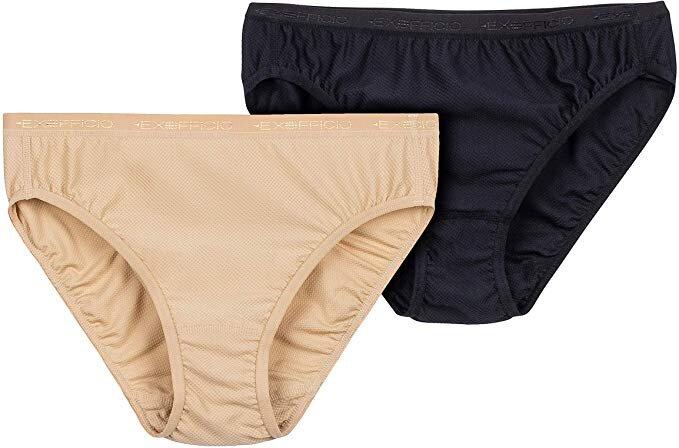 exofficio womens underwear